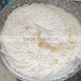 Top whipping cream powder