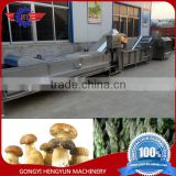 Potato chips Blanching Machine/Peanut Blanching Equipment/Almond precooking machine
