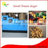 vacuum Freeze drying machine small industrial vacuum freeze dryer Factory outlet Vacuum Freeze Dryer for sale in China