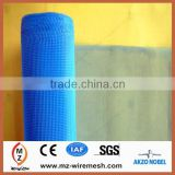China factory supply high quality Glass Fibre Mesh Fabrics of Ducting (stocks)/Coated Alkaline-resistant Fiberglass Mesh