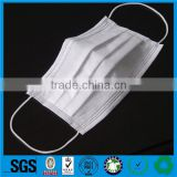 Wholesale disposible nonwoven surgical face mask,nonwoven 3 ply face mask,nonwoven medical face mask