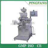 RG2-180B Soft Gelatin Encapsulation Machine, softgel capsule machine, soft gelatin capsule filling machine