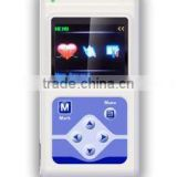 12 Channel ECG Holter Monitor System MC-EH5000