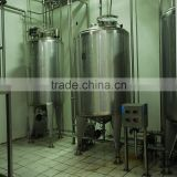 Ingredient Dosing equipment