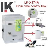 LK-X174A Coin timer box used in washer and Laundry machine