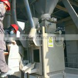 High Precision 0.2% Valve Bag Dry Mixed Mortar Packing Machine