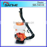 Agriculture Knapsack power duster/sprayer/Gasoline engine/tools