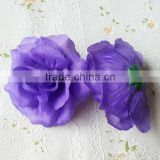 Wholesale Artificial flowers Silk Rose heads