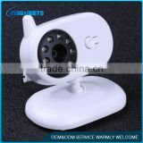 3.5 inch wireless digital baby monitors