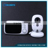 3.2-inch digital wireless baby care monitor