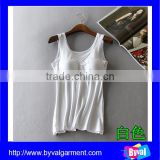 Wholesale Womens Plain Tank Top Colorful Sports Tank Top