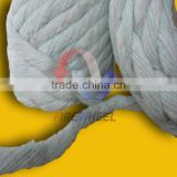 Solute Fiber Twisted Rope