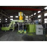Y83-2000 hydraulic briquetting press