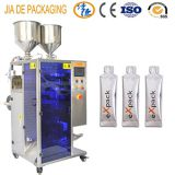 Stick Irregular shaped sachet packing machine