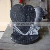 Memorial Usage and Granite Material child headstone