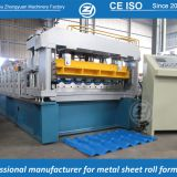 Metrocopo Tile Forming Machine