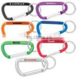 Types of non-locking carabiner wholesale