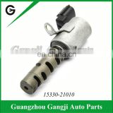 15330-21010 VVT Valve Variable Timing Solenoid For Toyot*a Yaris Echo Prius Scion XB XA 1.5L