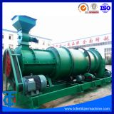 Organic Fertilzer and Compound Fertilzer Combination Granulate Machinery