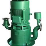WFB Series no seal self control self priming suction centrifugal pump
