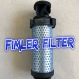 Parker Hannifin 020ACS Compressed Air Activated Carbon Filter Element
