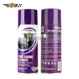 3N Tire Shine Cleaner Spray, High Performance Spray Polish for Tire Protecting,  Eco-Friendly Powerful Tyre Shine Polish