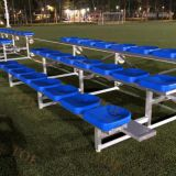 Indoor outdoor stadium seats Gym Grandstand Seats