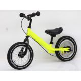 Civa steel kids balance bike H02B-1203S air wheel ride on toyswith hand brake