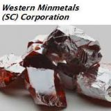 Zinc Telluride (ZnTe) 5N at Western Minmetals (SC) Corporation