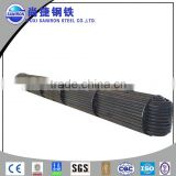 Alibaba China supplier ASTM A179 U bend steel pipes