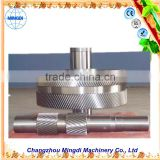 motorcycle engine parts Custom Helical bevel Gear / Herringbone Gear Assembly Transmission Parts for towing truck