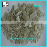 (Sewage Water Treatment Chemical) Ferric Aluminium Sulphate/Aluminium Sulfate/ Al2O3: 15.8%