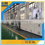 2015 hot peroxide-crosslinked pe pipe production machine price