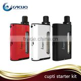 Kanger CUPTI 75W Starter Kit 5.0ml 100% leak-free kit / Kanger CUPTI kit CACUQ stock offer