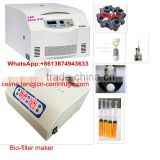 PRP centrifuge +fat stell cell centrifuge + bio-filler maker for cosmetic filed                                                                         Quality Choice