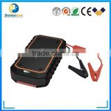Factory directly offer CE UL certificate multi-function portable car jump starter power bank