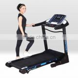 Home use treadmill fitness equipments home gym gym equipments sport equipments electric treadmill running machine,