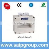 SAIP / SAIPWELL cast resin current transformer ( LMK2-0.66/SDH-0.66 )