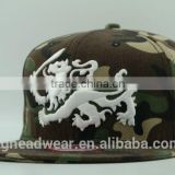 C1008 custom snapback cap/wholesale snap back hat/6 panel snapback cap with embroidery logo/cheap hat