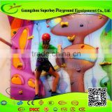 Children Game Indoor soft play climbing walls