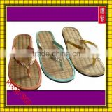 Hot Selling Beach Fancy Girls Slipper