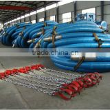 Reliable Rotary vibrator and drilling hoses for ocean and rubber drilling hose assembly