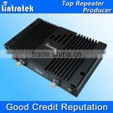 GSM DCS Umts Cellular 900 1800 2100mhz 3G Phone Signal Repeater AGC funtion for call terminal