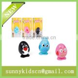 Great lovely wind up toy wind up animal capsule toy