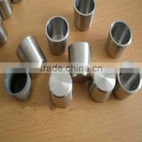 R60702 Zr 702 Zirconium Crucible for electrical components capacitor