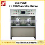 2015 Big Sale 3 in 1 OCA Laminating Machine + 5 in 1 Frame Fixer Machine + 3 in 1 LCD Separator machine + Vacuum Heating Plate