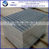 anping wire mesh manufacturer 12x12 steel bar grating metal drain grate ISO9001