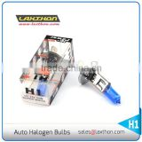 E-mark High quality 12V 55W H1 H4 H7 super white auto halogen bulb                                                                         Quality Choice