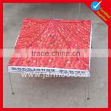 Durable Dye sublimation online shopping top quality water proof aluminum heavy duty tent                                                                                                         Supplier's Choice