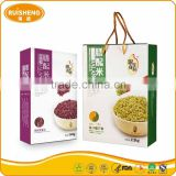 ISO Certified Halal Food Product Instant Cereal Chinese Sweet Rice